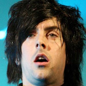 Rock Singer Ian Watkins - age: 43