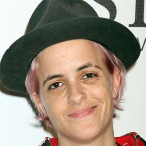 DJ Samantha Ronson - age: 43