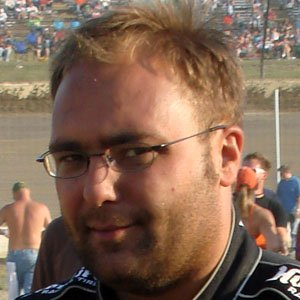 Race Car Driver Donny Schatz - age: 43