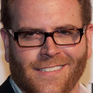 TV Show Host Josh Gates - age: 44