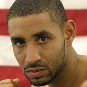 Boxer Diego Corrales - age: 29