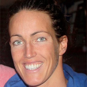 Swimmer Therese Alshammar - age: 39