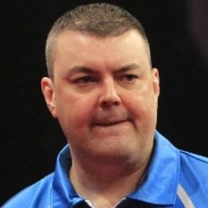 Darts Player Wes Newton - age: 39