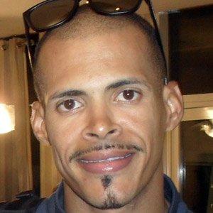 Hurdler Felix Sanchez - age: 39