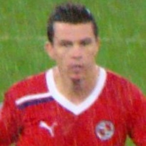 Soccer Player Ian Harte - age: 39
