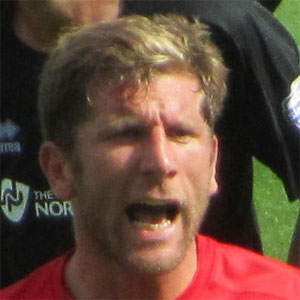 Soccer Player Richard Cresswell - age: 43
