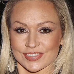 Dancer Kristina Rihanoff - age: 43