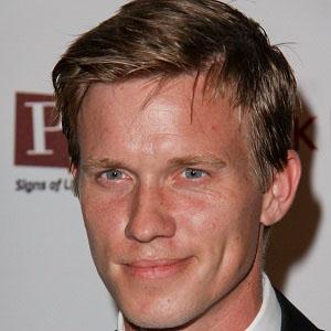 TV Actor Warren Kole - age: 43