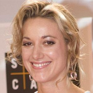 TV Actress Zoie Palmer - age: 39
