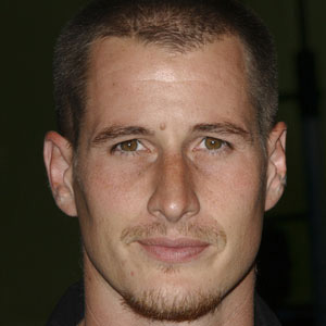 TV Actor Brendan Fehr - age: 43