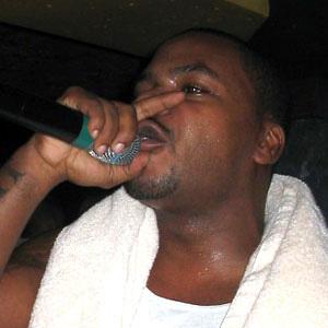 Rapper Obie Trice - age: 39