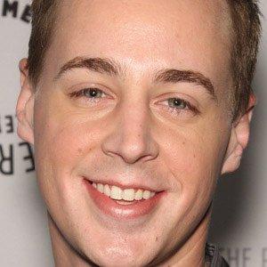 TV Actor Sean Murray - age: 43