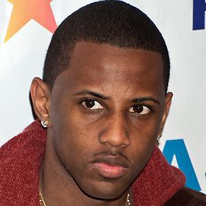 Rapper Fabolous - age: 43