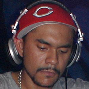 DJ DJ Craze - age: 43