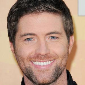 Country Singer Josh Turner - age: 43