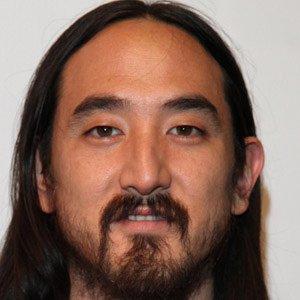 Music Producer Steve Aoki - age: 43