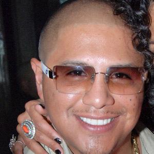 Boxer Fernando Vargas - age: 40