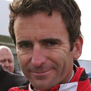 Race Car Driver Romain Dumas - age: 39