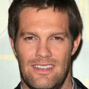 TV Actor Geoff Stults - age: 39