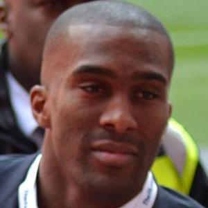 Soccer Player Sylvain Distin - age: 39