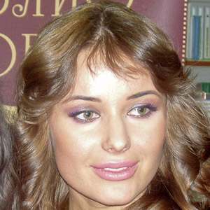 model Oxana Fedorova - age: 39