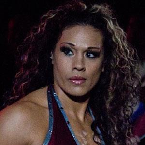 Wrestler Tamina Snuka - age: 43