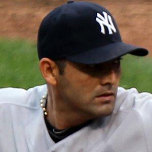 baseball player Luis Ignacio Ayala - age: 43
