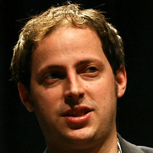 Journalist Nate Silver - age: 43