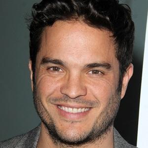 Movie Actor Kuno Becker - age: 43