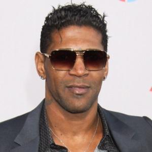 Reggae Singer Omega - age: 39