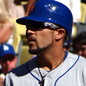 baseball player Andres Torres - age: 42
