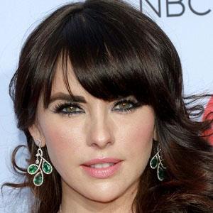 TV Actress Vanessa Villela - age: 42