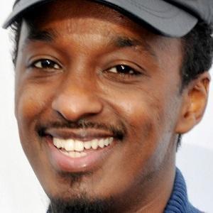 Rapper Knaan - age: 42