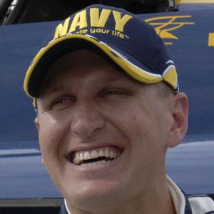 Race Car Driver Mark McFarland - age: 42