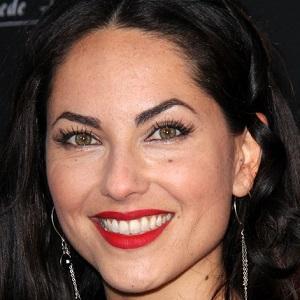 model Barbara Mori - age: 42
