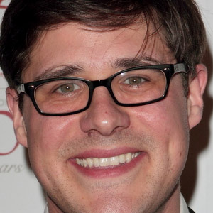 Movie Actor Rich Sommer - age: 42