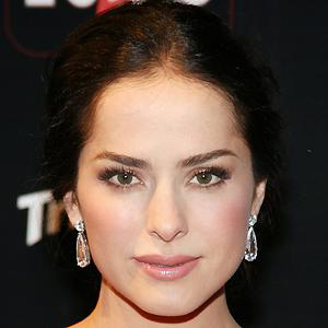 TV Actress Danna Garcia - age: 42