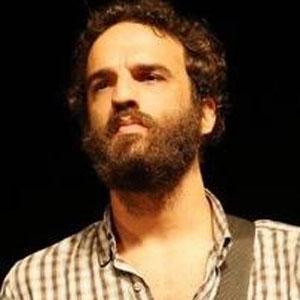 Guitarist Marcelo Camelo - age: 42