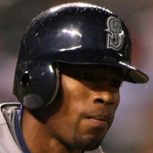 baseball player Endy Chavez - age: 42