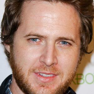 TV Actor AJ Buckley - age: 42