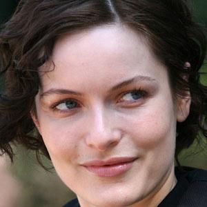 model Rie Rasmussen - age: 42
