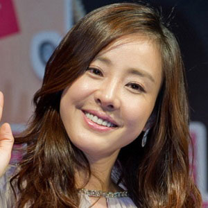 TV Actress Park Eun-hye - age: 39
