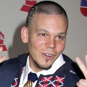 Reggae Singer Residente - age: 39