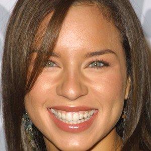 TV Actress Nicole Lyn - age: 39