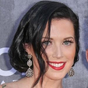 Country Singer Shawna Thompson - age: 42