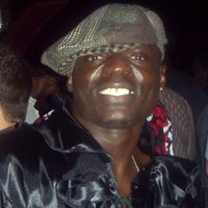 Soccer Player Abdoulaye Faye - age: 42