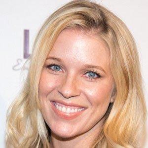 Soap Opera Actress Alicia Leigh Willis - age: 42
