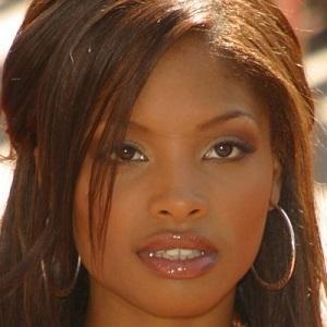 Rock Singer Kameelah Williams - age: 42