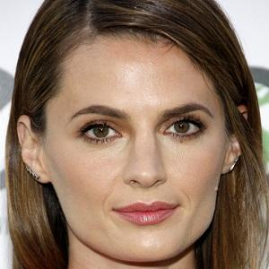 TV Actress Stana Katic - age: 43
