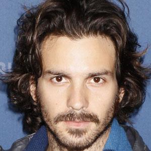 TV Actor Santiago Cabrera - age: 43